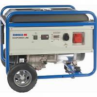 Трехфазный бензиновый генератор Endress ESE 6000 DBS ES