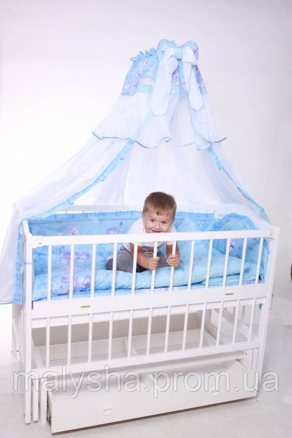 Дитяче ліжко «Лілія» - Малуша в Днепре 3d41afe0715f9
