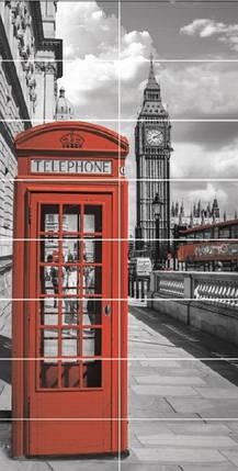 Панно АТЕМ Telephone Box (16676), фото 2