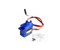 Сервопривод Tower Pro 9g SG90, Arduino