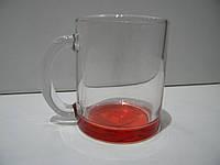 Кружка Чайная лак-микс, 320 мл 04с1208ЛМ