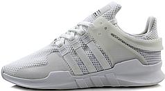 Женские кроссовки Adidas EQT Support ADV White AQ0916, Адидас ЕКТ