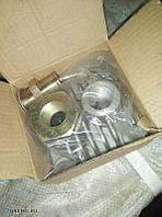 Головка компрессора воздушная,МТЗ, ЮМЗ, Т-40, ПАЗ, старого образца, в сб. А29.01.050