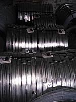 Лента оцинкованная 50х3 мм, фото 1