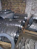 Лента оцинкованная 40х5 мм