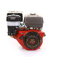 Двигатель бензиновый BULAT BW190F-S (16 л.с., шпонка)