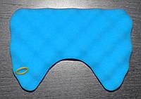 Моющийся поролоновый фильтр под колбу для пылесоса Samsung DJ97-00841A