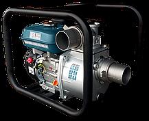 Мотопомпа для чистой воды Konner&Sohnen KS 100, фото 2