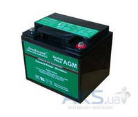 Аккумулятор для ИБП EverExceed AGM 12V 45Ah ST-1240