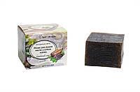 Мыло ручной работы с  маслом какао-бобов