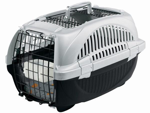 Ferplast Atlas Deluxe Open 10, 20 Переноска для собак и кошек