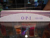 Пилочка для ногтей OPI