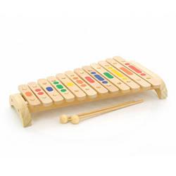 Ксилофон на 12 тонов, МДИ