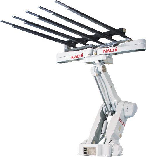 Робот для чистых комнат NACHI серии SJ