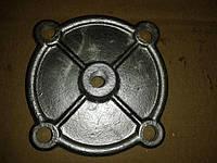 Крышка задняя компрессора ПАЗ,ЮМЗ, А 29.14.080-01