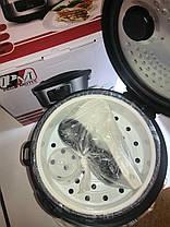 Мультиварка Promotec PM519 (5 л. 45 программ) Малайзия, фото 3