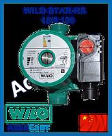 Насос циркуляционный Wilo-STAR-RS 15/4 130