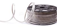 LED лента Prolum 220V SMD2835 60led/m 6W IP68 Белый