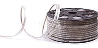 LED лента Prolum 220V SMD5730 120led/m 10W IP68 Белый