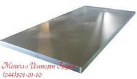 Лист нержавеющий марка AISI 430 размером 6х1250х2500 мм