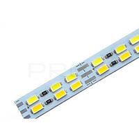 LED линейка Prolum 12V SMD5630 144led/m 28W IP20 Белый