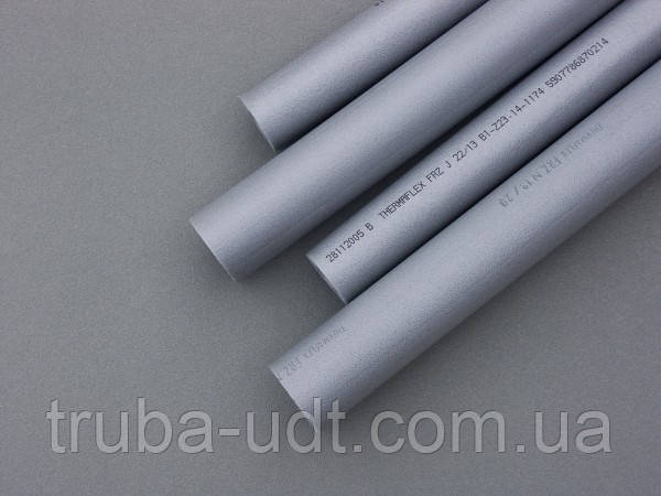Трубная изоляция Tubex 76х10мм