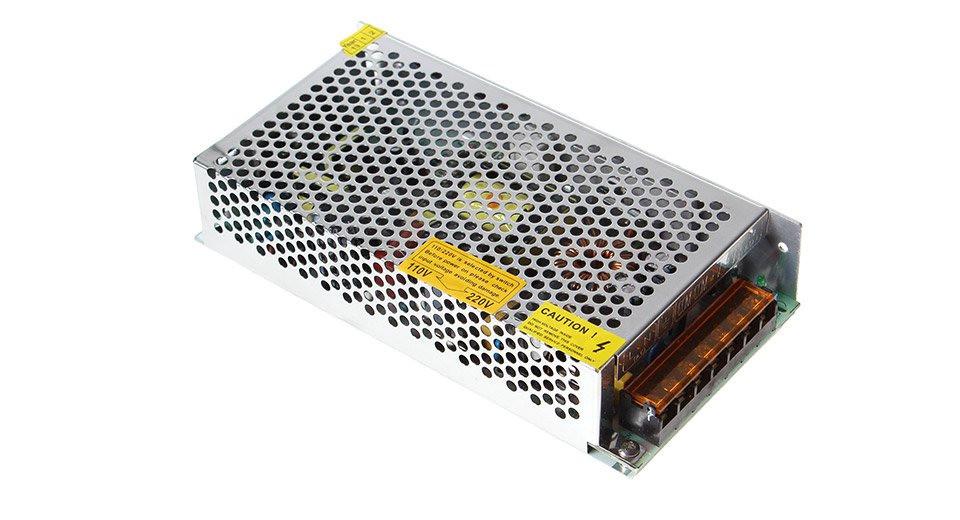 БП негерметичный Prolum 24V 8,33A 200W