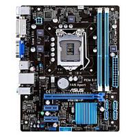 Бу Asus H61M-F + Core i3 2100