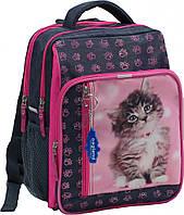 Модный красивый рюкзак для девочки