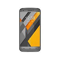 """Смартфон ERGO A502 Aurum 5"""" 1/8Gb чёрный"""