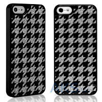 Чехол Star5 Desire Series Hounds Apple iPhone 5, Apple iPhone 5S, Apple iPhone 5SE Thooth (with Swarovski)