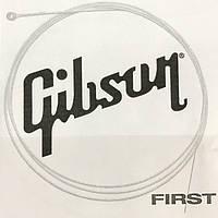 Струна для электрогитары GIBSON SEG-700ULMC FIRST SINGLE STRING 009