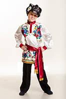 Кадриль русский национальный костюм для мальчика