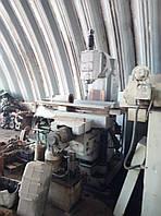 Р11Ф3-1 - Станок вертикальный консольно-фрезерный, фото 1
