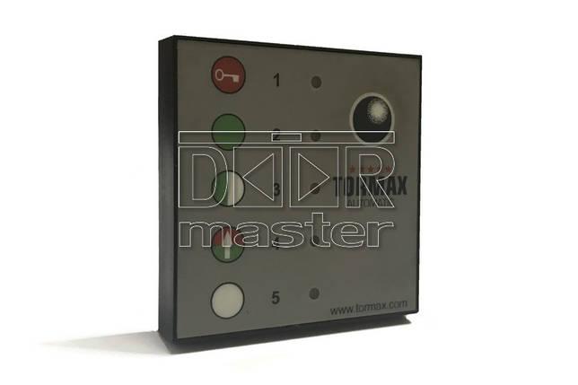 Переключатель режимов дверей Tormax 2101/2201, фото 2