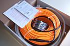 Woks-17 - 84 м (1500 Вт) нагревательный кабель двухжильный экранированный (Одескабель), фото 2