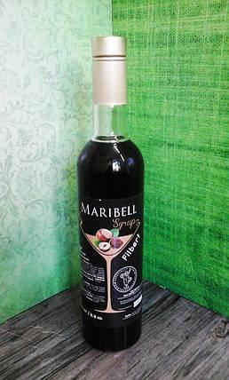 Сироп барный тм «Maribell» Фундук, фото 2