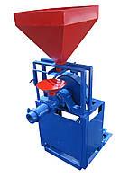Екструдер ЕШ-45 -40-50 кг/год. Двигун - 7,5 кВт.-1500 об/хв. Ціна без двигуна!    , фото 1