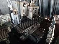 Станок консольно-фрезерный вертикальный Heckert fss400/2 ps, фото 1