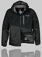 Мужская зимняя куртка Columbia art. 1702-3