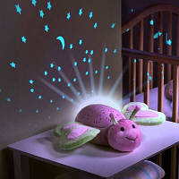 Summer Infant Убаюкивающая игрушка с ночником Slumber Buddies 06216