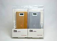 Внешнее портативное зарядное устройство (аккумулятор) Power Bank Xiaomi 28800 mAh с дисплеем + 2 USB +LCD-экра