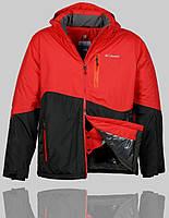 Мужская зимняя куртка Columbia art. 1702-2