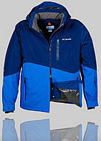 Мужская зимняя куртка Columbia art. 1702-1