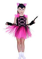 Кошечка карнавальный костюм детский