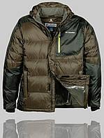 Мужская зимняя куртка Columbia art. 1701-4