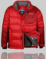 Мужская зимняя куртка Columbia art. 1701-2