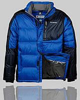Мужская зимняя куртка Columbia art. 1701-1