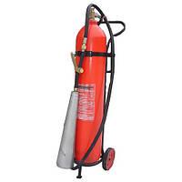 Углекислотный огнетушитель ВВК 28 (ОУ 40)