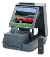 Слайд-проектор Kindermann Magic Screen IR